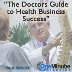 The Doctors Guide to Health Business Success